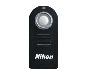 ML-L3 infrared remote control